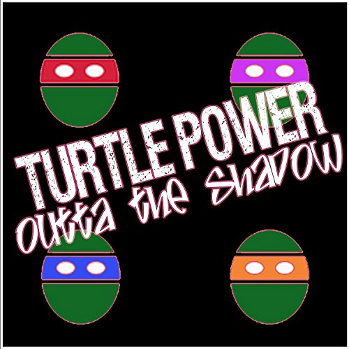 Shell Shocked (From Teenage Mutant Ninja Turtles)