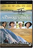 A Passage to India (Collector's Edition, 2 discs) Bilingual