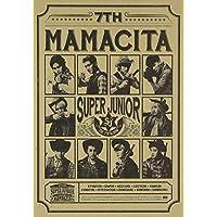 Mamacita B Ver. 7 [Importado]