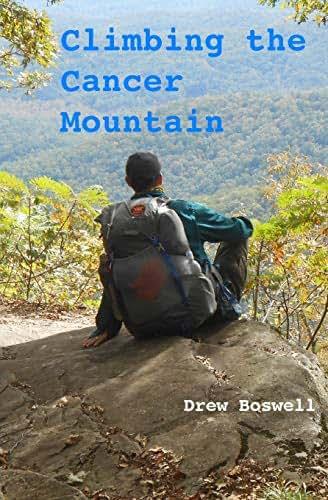Climbing the Cancer Mountain