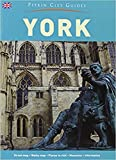 York (Pitkin City Guides)
