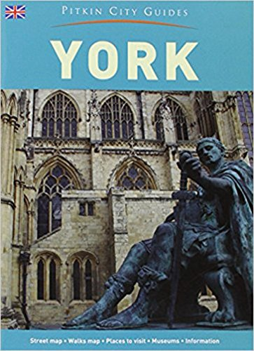 York City Guide - English (Pitkin City Guides)