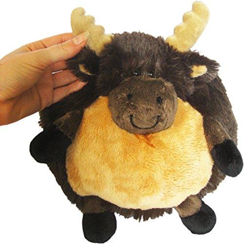 Squishable / Mini Moose Plush -