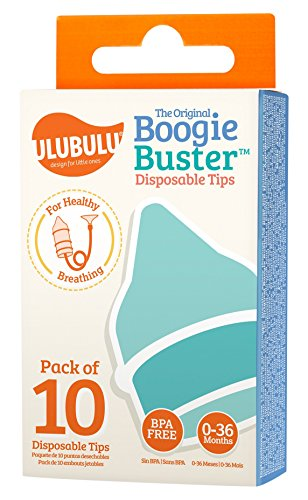 Ulubulu Original Boogie Buster Disposable