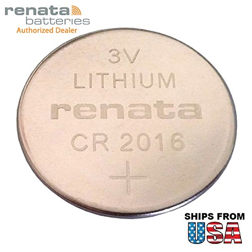 Led Board Compaq - Renata CR2016-MFR 3V Lithium Coin Battery Pressure Contacts for PC CMOS RFID, Presario 300, Electronic Memory, PCB Compaq Armada M300 M700 Wristwatch, Motherboard, C-MOS, S-RAM, Memory Support, Power