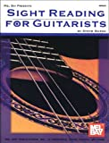 Sight Reading for Guitarists, Steve Marsh, 0786647965