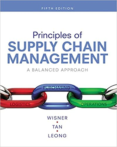 Amazon principles of supply chain management a balanced principles of supply chain management a balanced approach 5th edition kindle edition fandeluxe Image collections