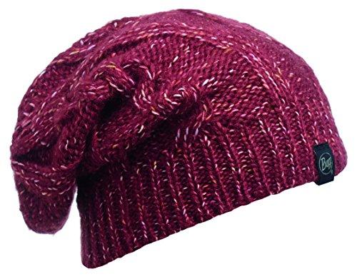 Grana Talla Color Varios Unisex Gorro de única para Buff otoño Invierno Colores Adultos Punto Gymmer tamaño 7Uwxq6R