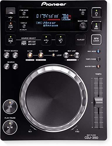 Pioneer CDJ-350 CDJ-350 Digital Multi Player ()