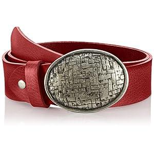Biotin Oval Mesh Cinturón para Mujer   DeHippies.com