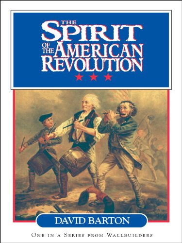The Spirit of the American Revolution