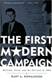 The First Modern Campaign, Gary A. Donaldson, 074254799X