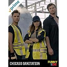 Chicago Sanitation
