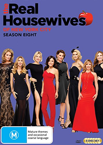 Real Housewives of New York - Season 8 by
