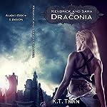 Kendrick and Sara of Draconia | K.T. Tran