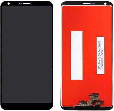 YuYue Pantalla LCD Pantalla táctil Asamblea digitalizador para LG ...