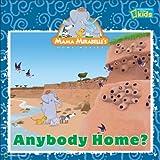 Anybody Home?, U. S. National Geographic Society Staff, 1426303041