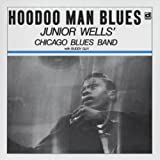 Hoodoo Man Blues