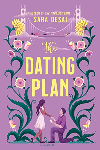 Book Cover: The Dating Plan