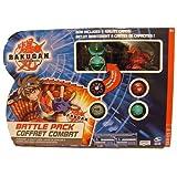 Bakugan Battle 6 Pack Series 2 Random Colors