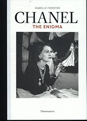 Chanel: The Enigma - Stock Chanel