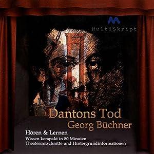 Dantons Tod (Hören & Lernen) Hörbuch