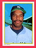 Dave Winfield 1983 Topps (All-Star Collection)**Near-Mint** (Hall Of Famer) (Padres) (Yankees)