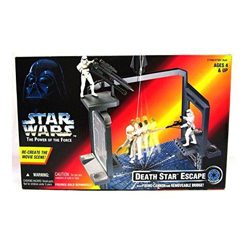 (Star Wars Death Star Escape Playset)