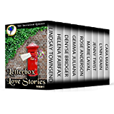 Letterbox Love Stories Volume I: International Romance Stories by the World Romance Writers