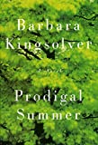 Book cover from Prodigal Summer by Barbara Kingsolver