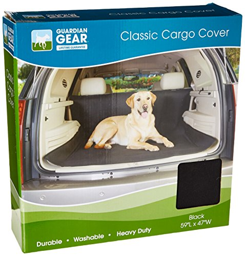 Guardian Gear Classic Cargo Covers — Protective Cargo Cove