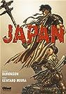 Japan par Buronson