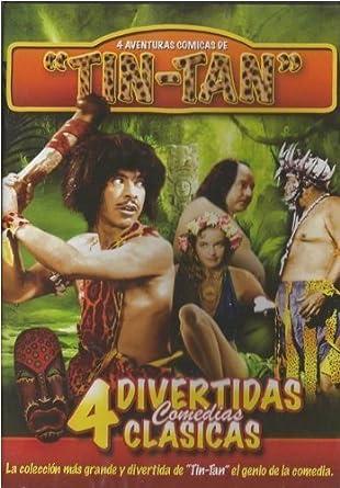 Tin Tan Movies