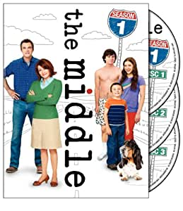 The Middle: Season 1