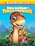 DVD : The Land Before Time XI: Invasion of the Tinysauruses