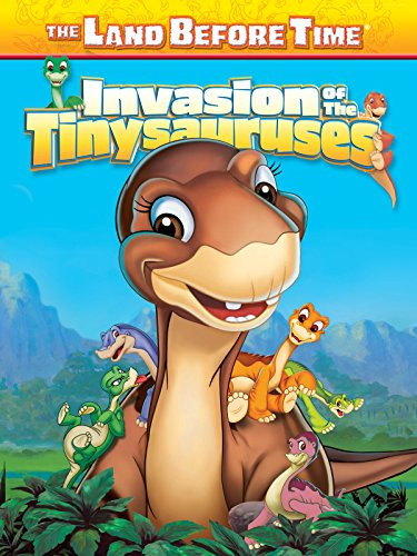 The Land Before Time XI: Invasion of the Tinysauruses (The Land Before Time Invasion Of The Tinysauruses)