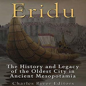 Eridu Audiobook