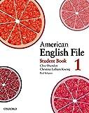 American English File 1 Student Book