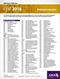 CPT 2018 Express Reference Coding Card - Pathology/Laboratory