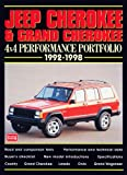Jeep Cherokee & Grand Cherokee: 4x4 Performance Portfolio, 1992-98