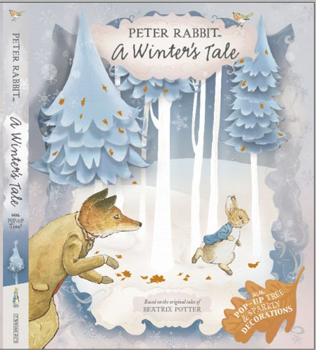 A Winter's Tale (Peter (Winter Rabbit)