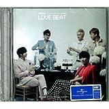 MBLAQ Special - Love Beat (CD + DVD) (亞洲特別盤) (台湾盤)