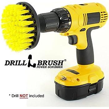 Amazon Com Oxo Good Grips Soap Dispensing Palm Brush