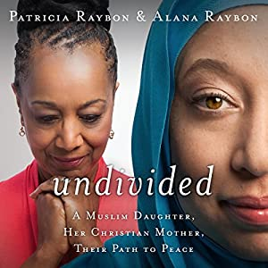Undivided Audiobook