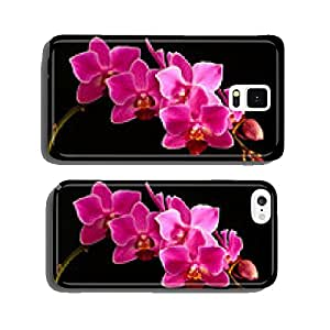 mirrored orchid in water cell phone cover case iPhone6 Plus