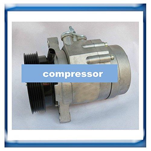 GOWE compressor for SP17 compressor for Chevrolet Captiva 2.4L 96629606 4803455 740331 96861885 96861887