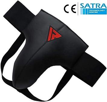 RDX Groin Guard Protector MMA Cup Boxing Abdo Martial Arts Boxer Shorts