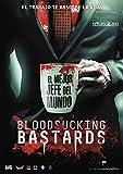 Bloodsucking Bastards [DVD]