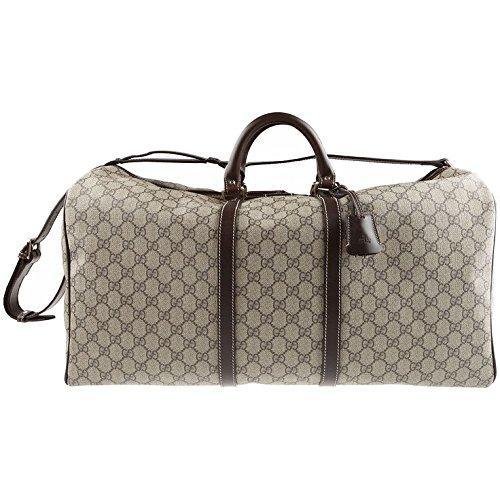 Gucci Suede Bag - 7