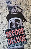 Before the Deluge : A Portrait of Berlin in the 1920's, Friedrich, Otto, 0880640545